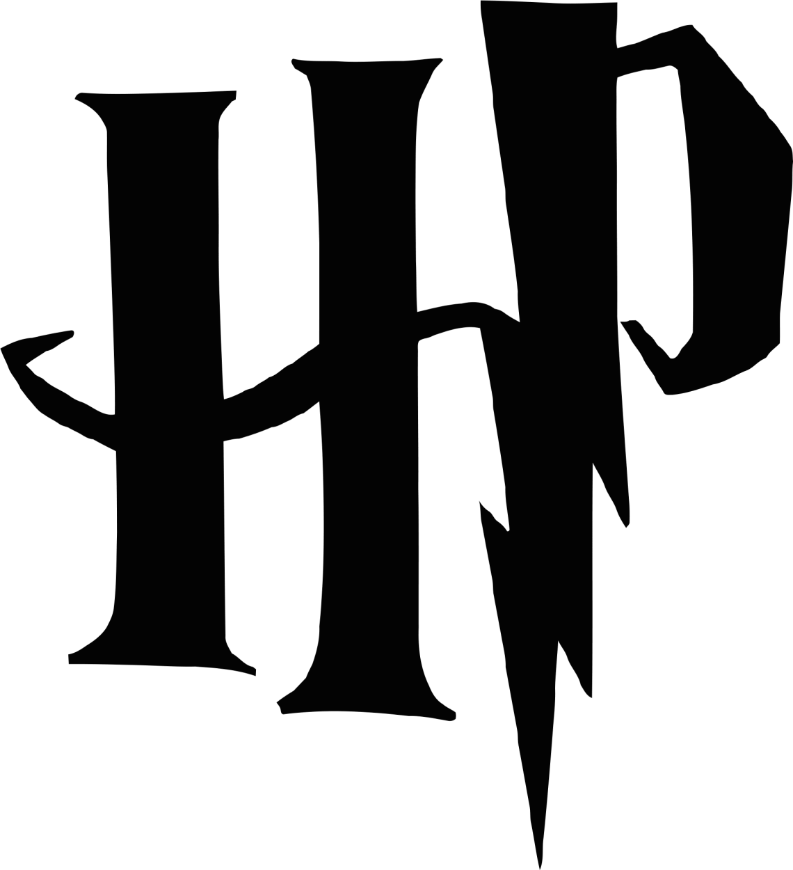 Download Cricut Harry Potter Svg Free Clipart - Full Size Clipart ...