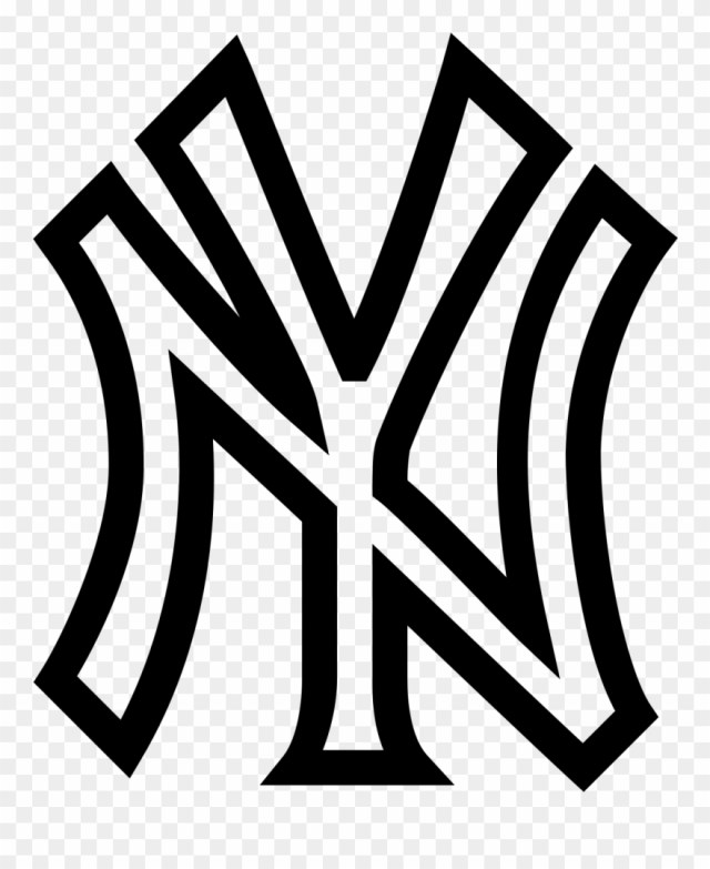 Png 24 Px - New York Yankees Png Clipart (#24) - PinClipart