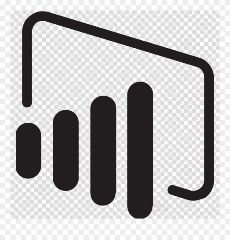 Microsoft Power Bi Logo Png Clipart Power Bi Business ...
