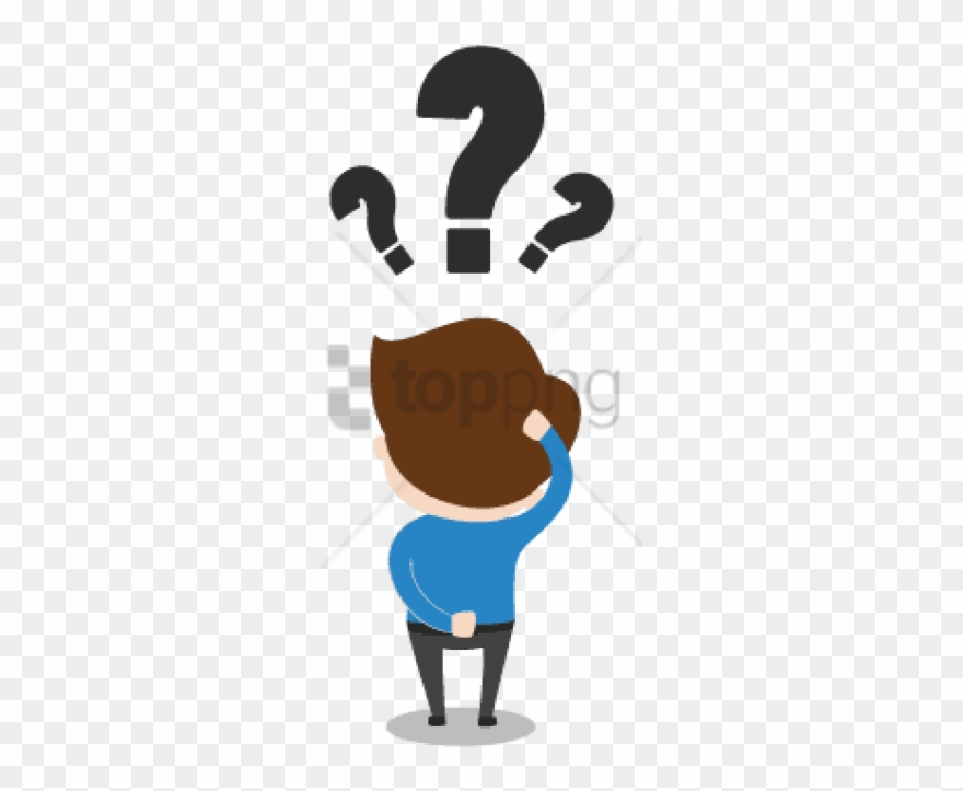 Free Png Question Png Png Image With Transparent Background Buying And Leasing A Car Cartoons