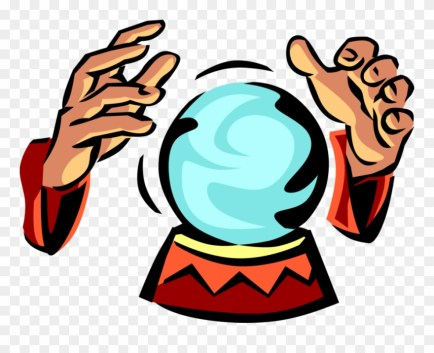 Image result for crystal ball clip art