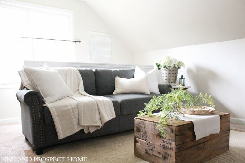 affordable master bedroom makeover part one pine and prospect home
