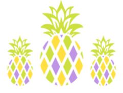 pineapple babies icon - pineapple-babies-icon