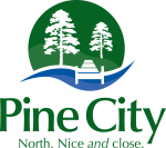City of Pine City .png Logo