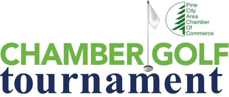 Chamber Golf Tournament Graphic