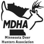 Minnesota Deer Hunters Association Logo