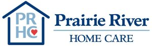 Prairie River Home Care Logo