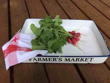Market Tray