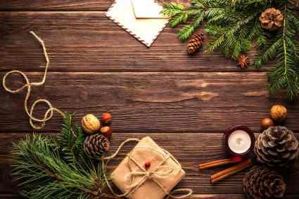 Christmas Season and gifts