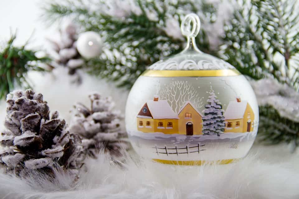 Top 10 hostess gifts for christmas