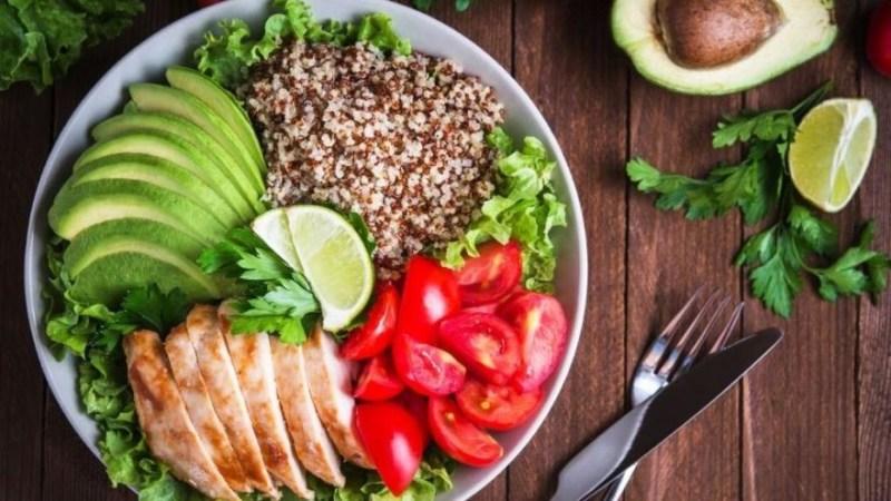 Sahurda Ne Yemeliyiz? Fit ve Sağlıklı Sahur Menüleri