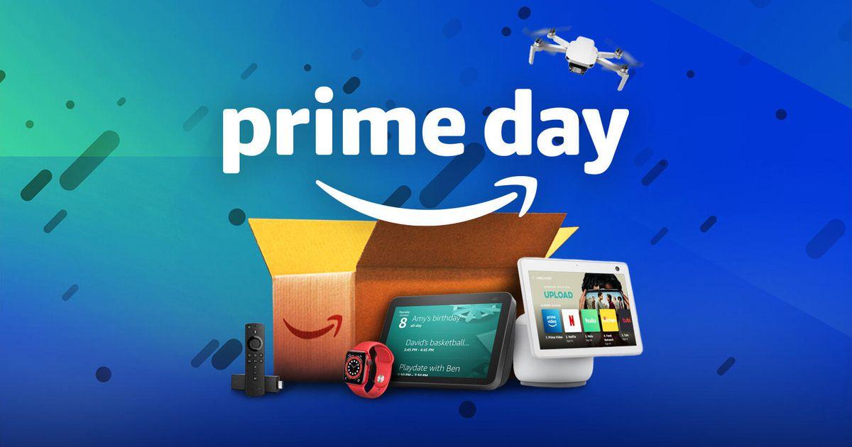 """Amazon, Prime Kullanıcıları İçin Özel İndirimlerin Olacağı """"Prime Day 2021″in Tarihini Açıkladı"""