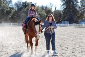 Pony rides 1-19-15 015