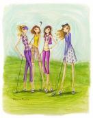 Ladies Club Application