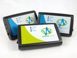 WaveNow Series
