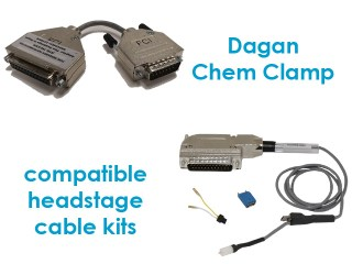 Dagan Compatible Kits