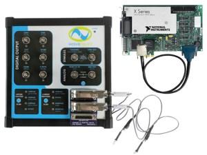 WaveNeuro Two FSCV Potentiostat Plus Bundle