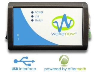 WaveNowXV