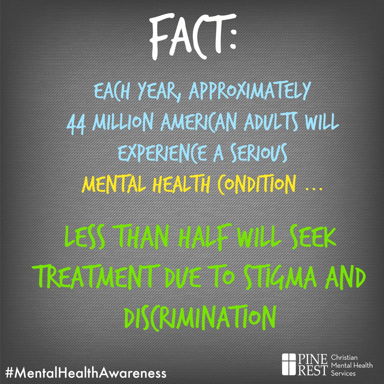 The Importance Of Mental Health Awareness