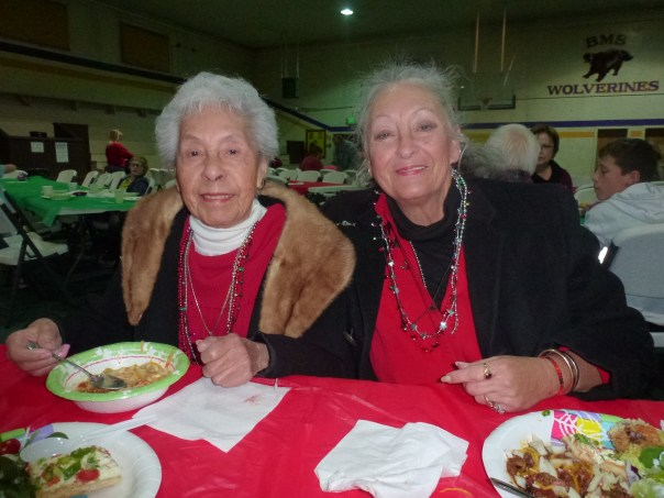 Pine River Shares Community Dinners