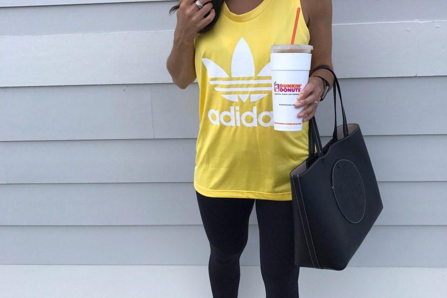 adidas, workout