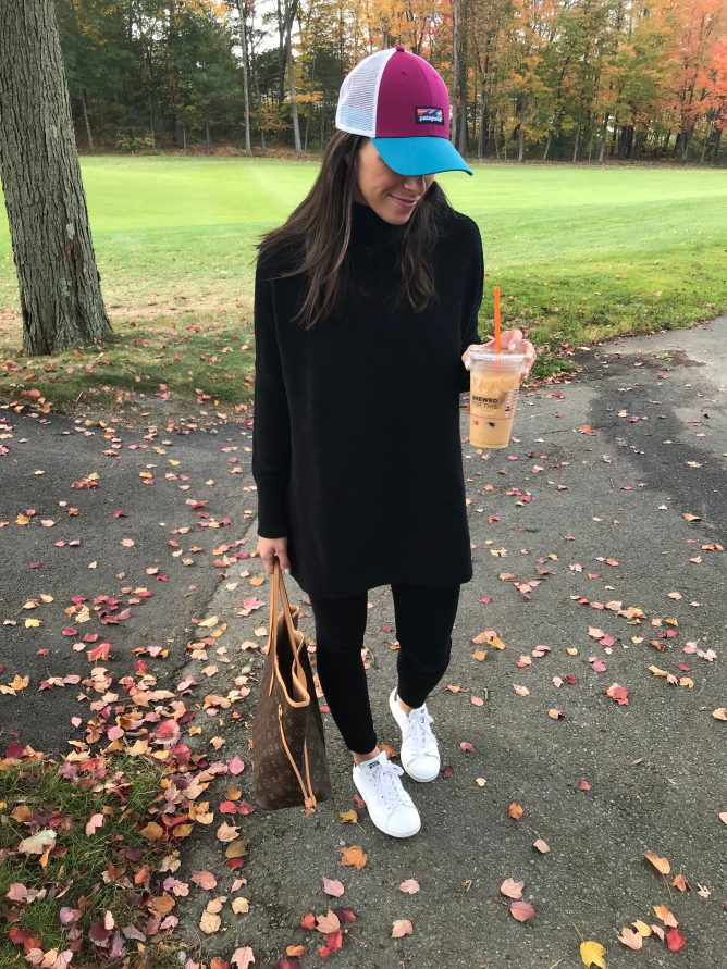 sweater, two ways to wear, fall, free people