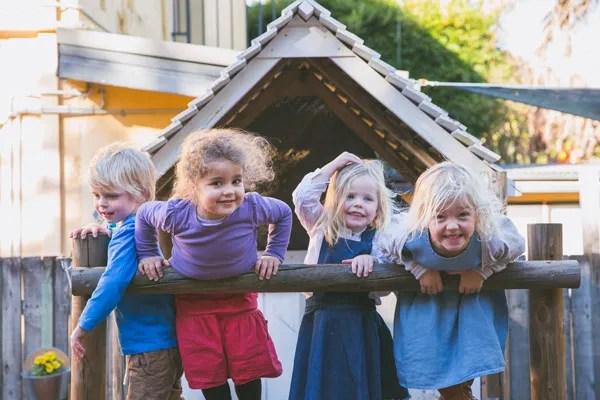 Pine Street Kindergarten