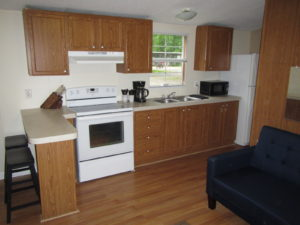 Pine Tree Rental Unit E - Elkton.