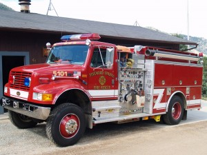 PWS Fire Rescue: Truck 5101