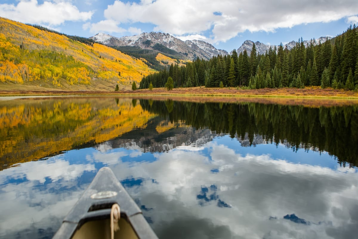 Piney River Ranch Vail Colorado Things To Do