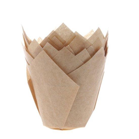 Muffin papieren vorm bestellen