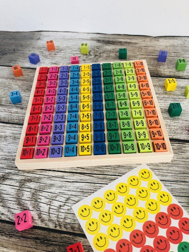 Maaltafels oefenen - tafels - rekenen - leren - online - tafelspelletjes-PinGetest mama blog