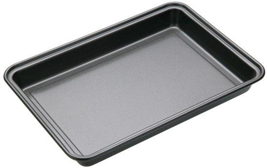 MasterClass Brownie Bakblik 25x18cm Non-stick