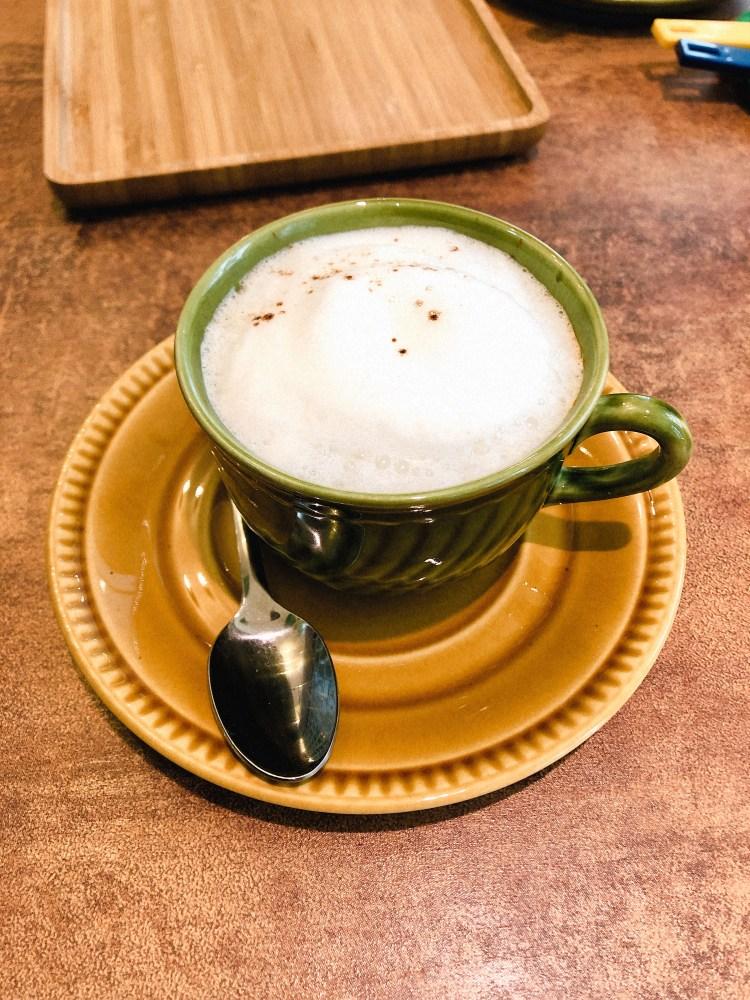 coffee tag - mijn liefde voor koffie