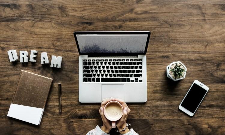 Van huismoeder naar ondernemer - Hoe ga ik dat doen - Stand van zaken