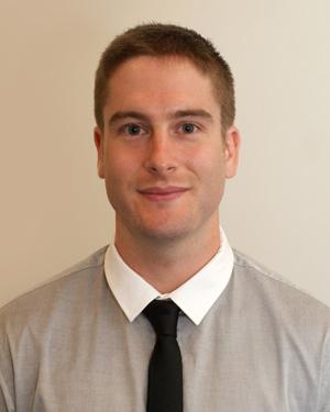 Dr Aidan Hurley