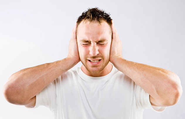 What is tinnitus (ear ringing)? What is it caused by? - Ping Ming Health