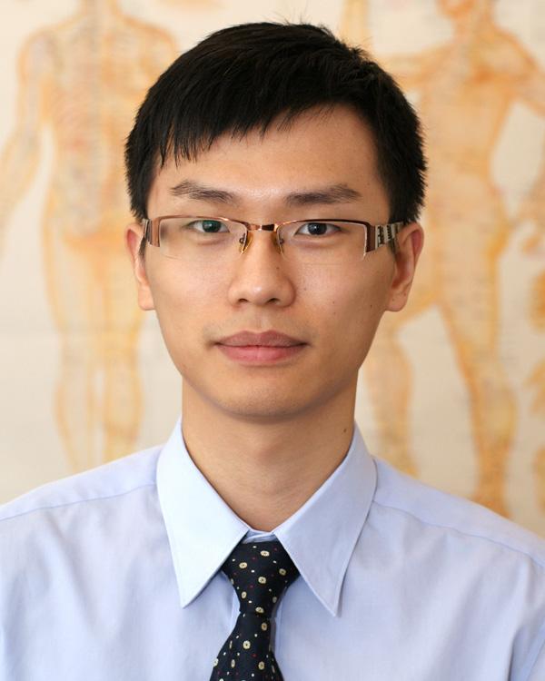 Dr Benny Yang