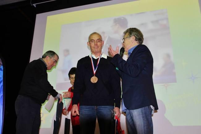 Trophées sportifs Quimpérois 2014