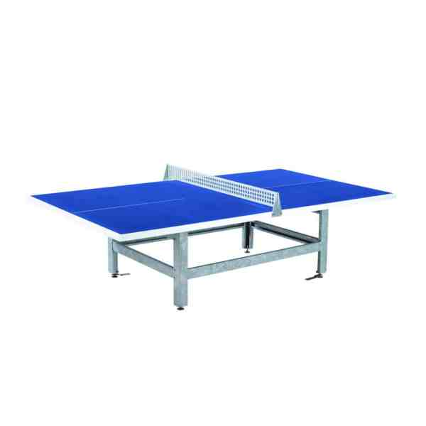 Butterfly S2000 Blue Concrete Outdoor Table Tennis Table