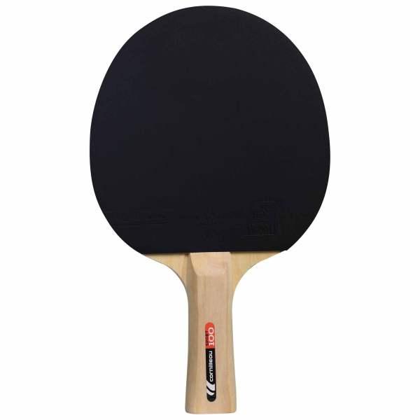 Cornilleau Sport 100 Table Tennis Bat
