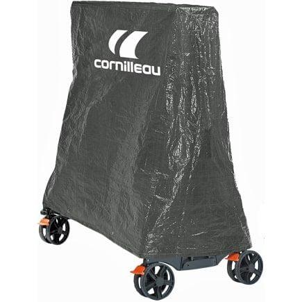 Cornilleau Sport Grey Table Cover