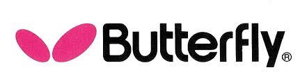 Butterfly 3 Star White Plastic Table Tennis Balls