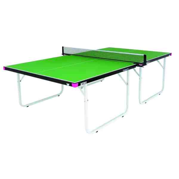 Butterfly Compact 19 Green Table Tennis Table