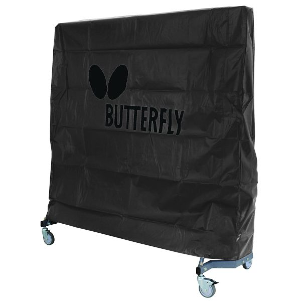 Butterfly Compact Table Cover