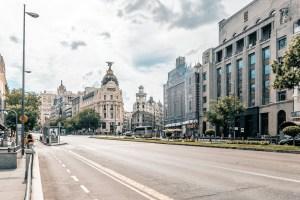 Situación inmobiliaria en Madrid