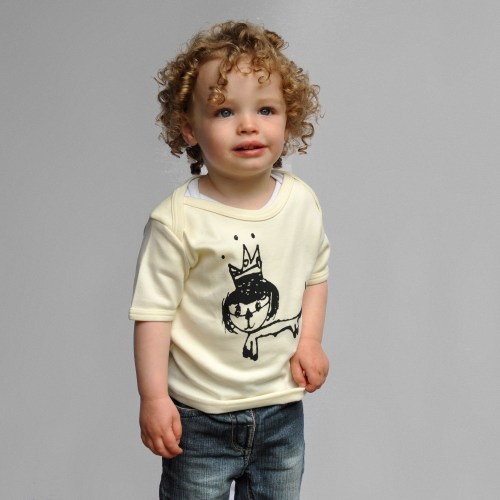 Cini the Cat T-shirt