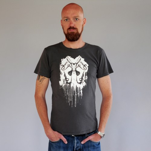 T-shirt, Rise of the Rabbits