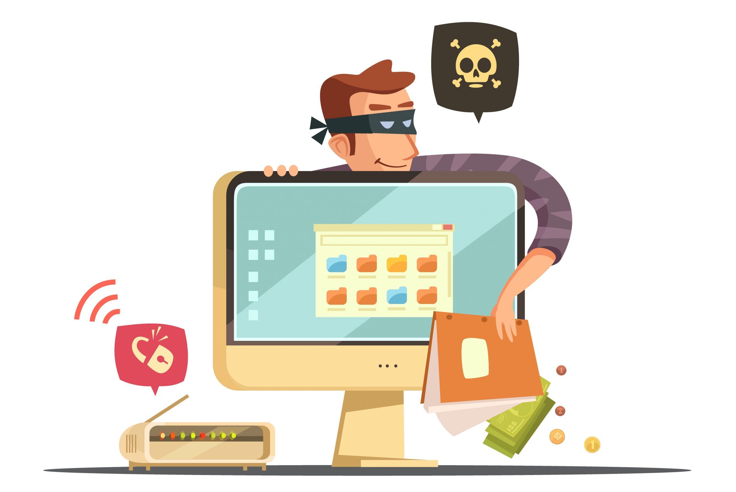 Korban Pinjaman Online