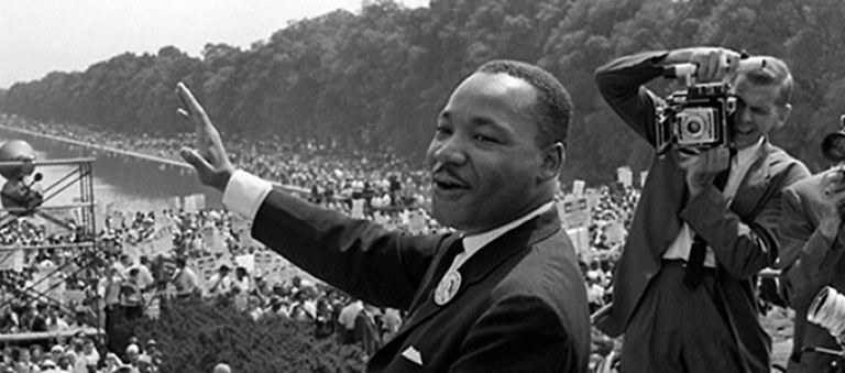 www.pinkcaboodle.com Playlist of the Week Martin Luther King Day